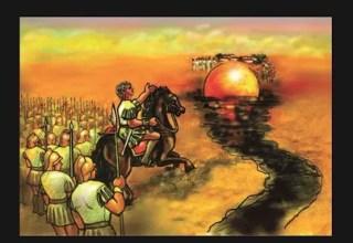 quran and history - DR Rafat Amari كتاب القران و التاريخ للدكتور رافت العماري