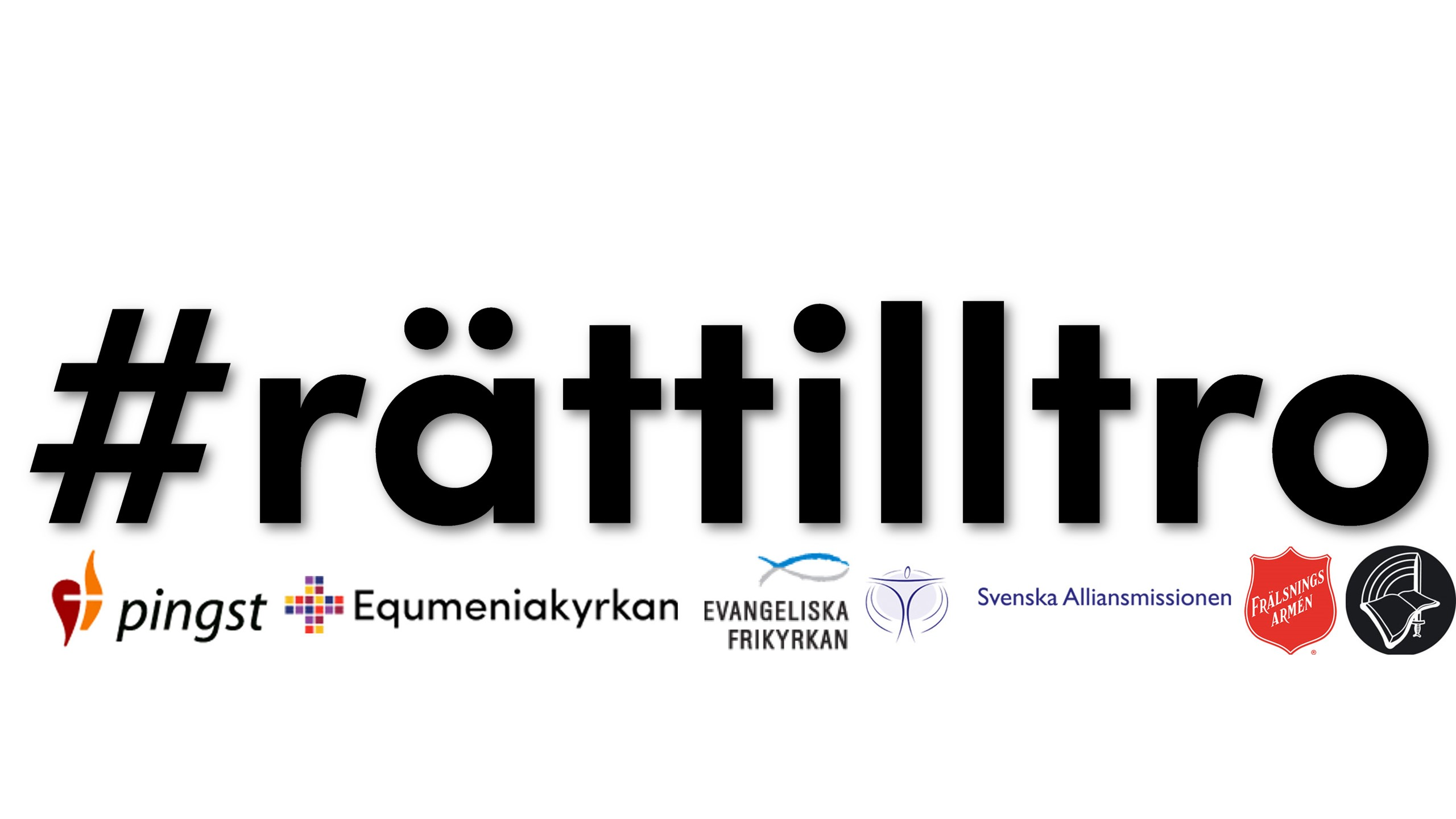 "Featured image for ""#rättilltro 2019"""
