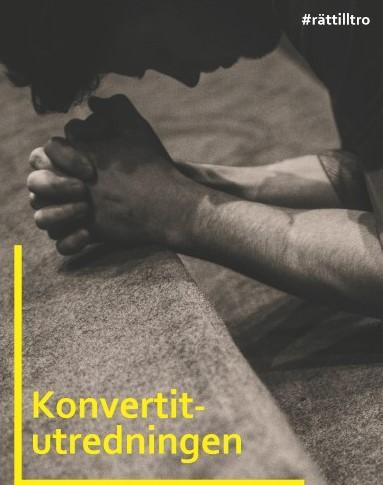 "Featured image for ""Konvertitutredningen"""