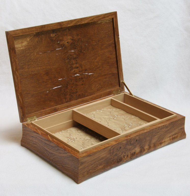 Jewellery Box Christian OReilly