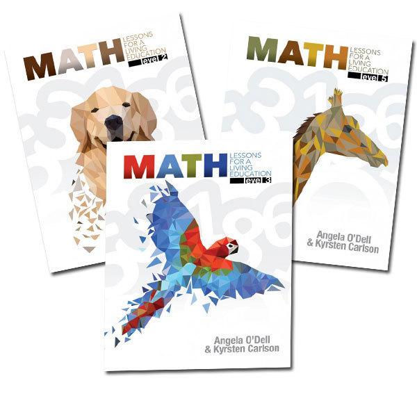 Elementary Math Curriculum