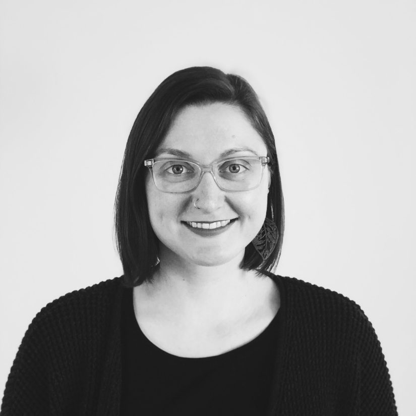 Alison Lublink - BethanyKids
