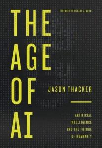 The Age of AI Christian Podcast with Jason Thacker Beto Gudino