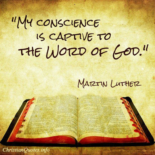 Image result for picture conscience Bible