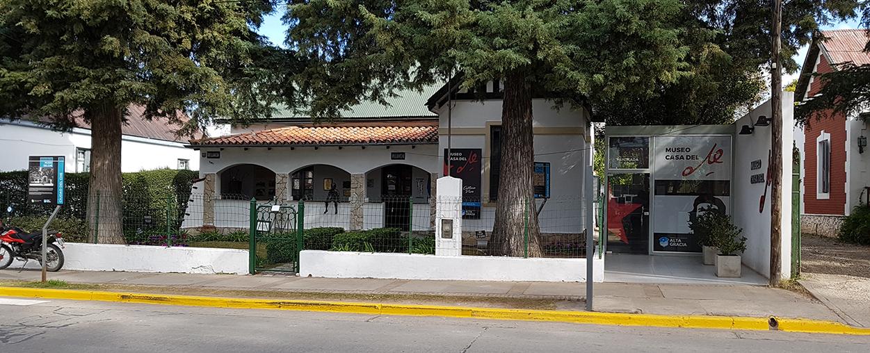 La casa di Che Guevara ad Alta Gracia, giorno 8