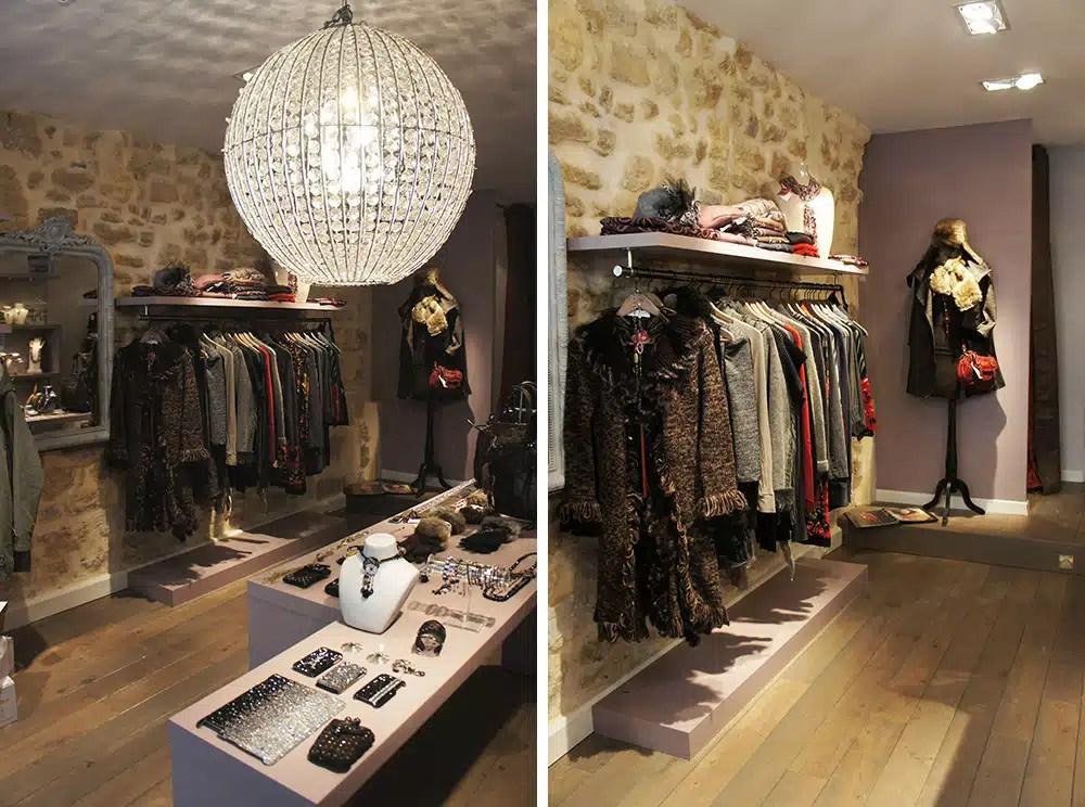 Agencement Boutique Karizen Yvelines Christiansen Design