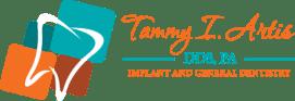 Dentist Tammy I Artis Silver Sponsor