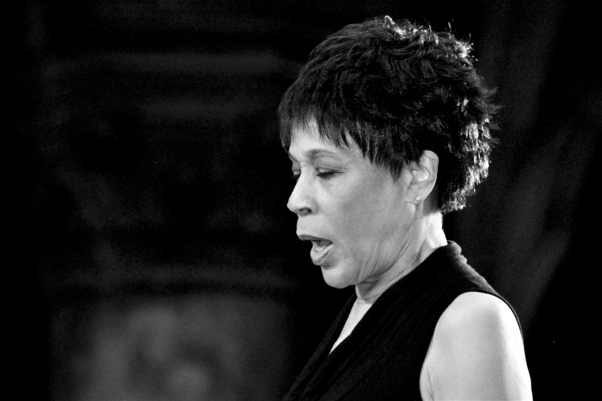 Bettye LaVette, Wien 2011 (4)