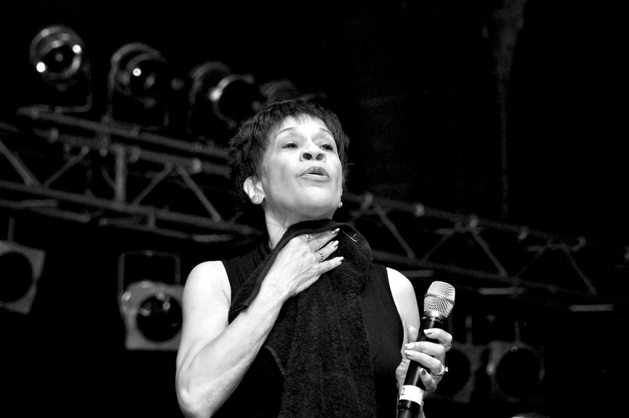 Bettye LaVette, Wien 2011 (6)