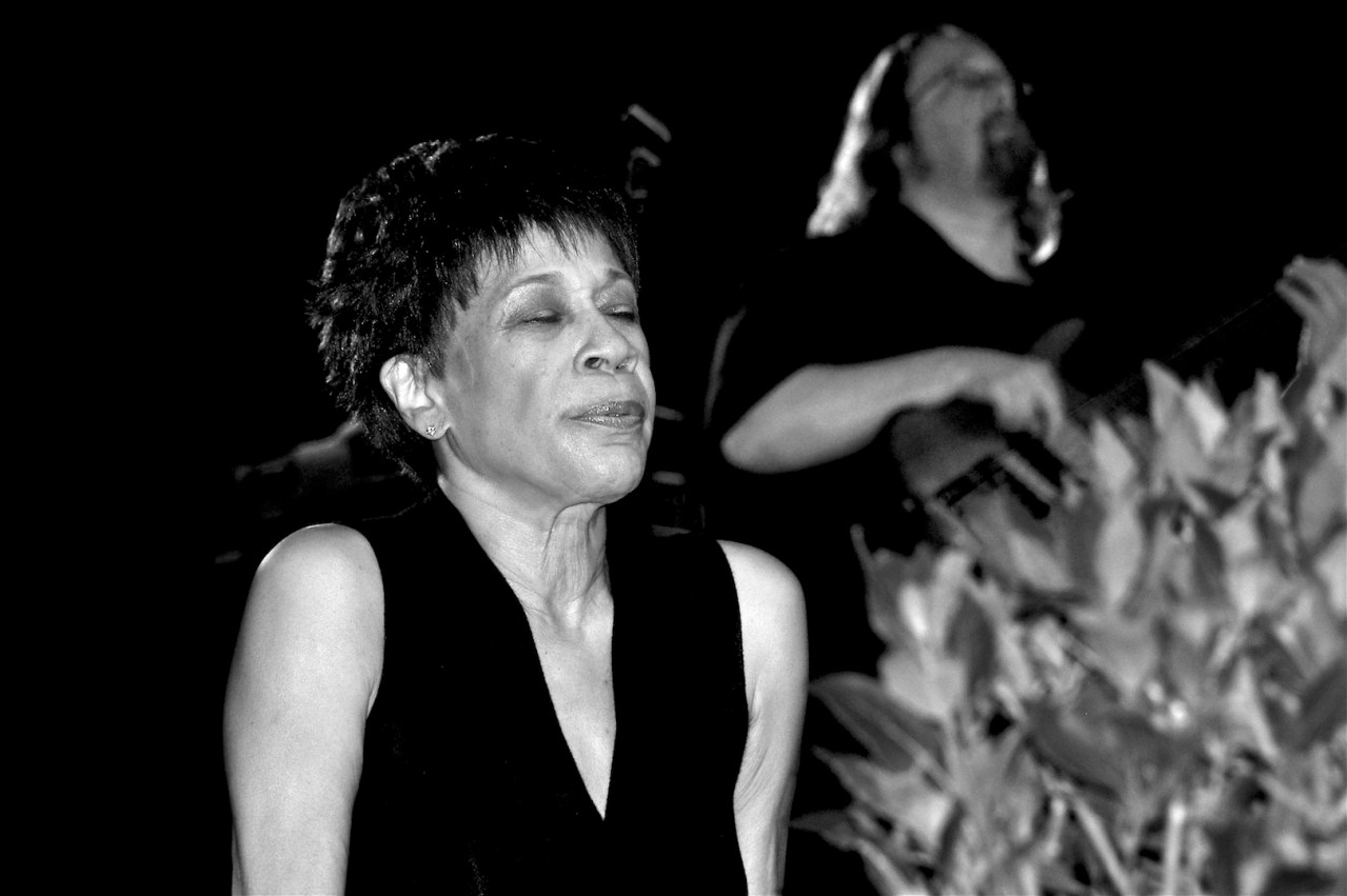 Bettye LaVette, Wien 2011 (7)