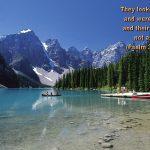 Psalm Bible Verse Christian HD Wallpaper