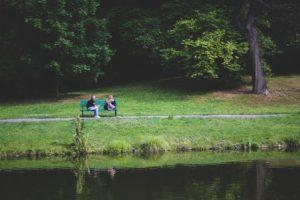 Dating Christian Couple