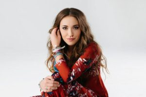 Lauren Daigle Cover Photo