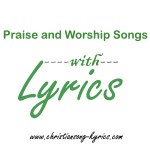 Christian Song Lyrics
