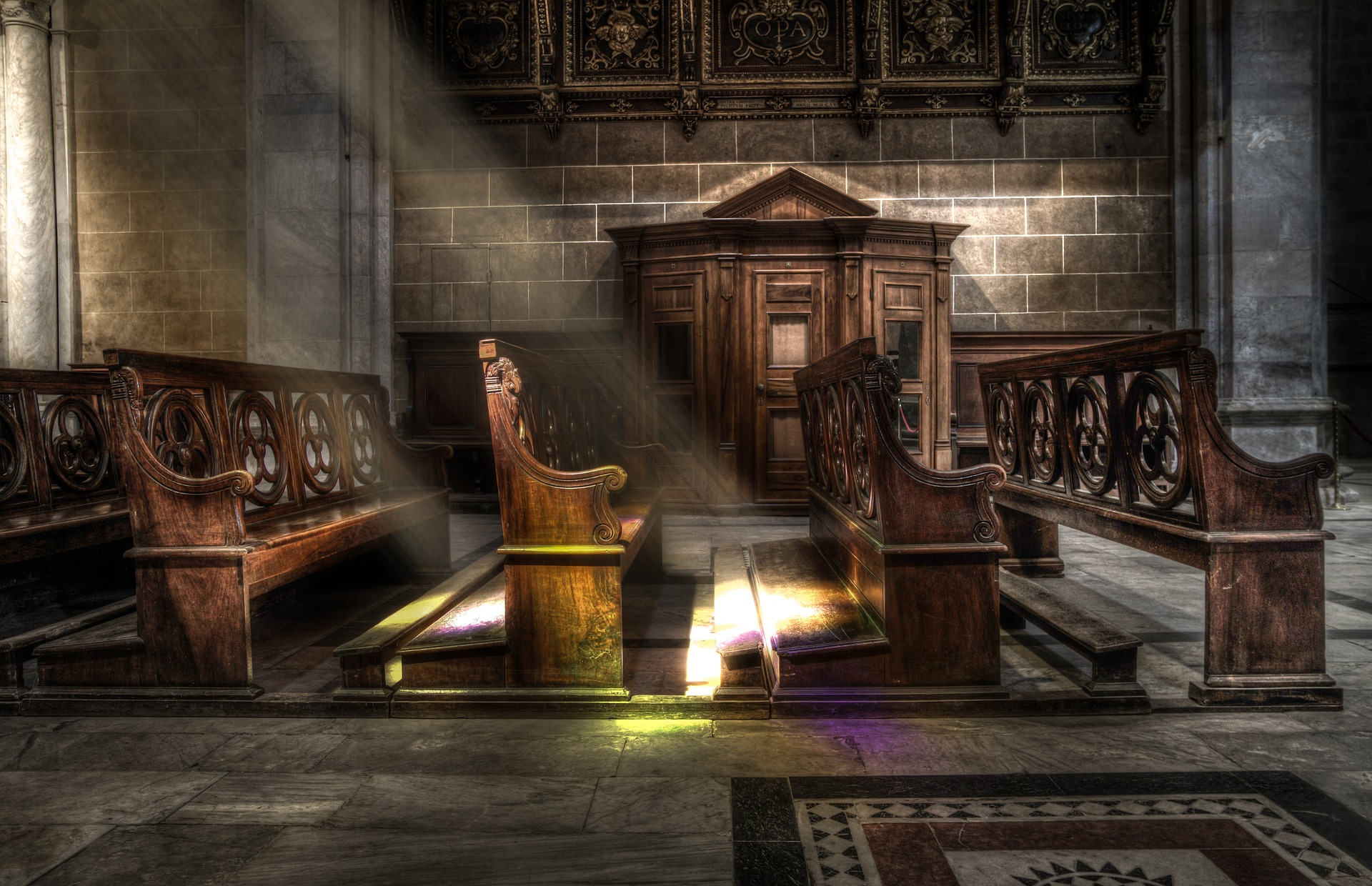 Apologetics and the Gender Gap: Why Men Hate Going to Church and Why it Matters