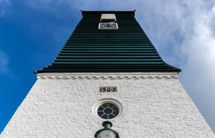 Church, Callantsoog, Netherlands