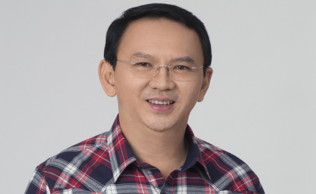 Basuki Tjahaja Purnama Christian Voice Uk