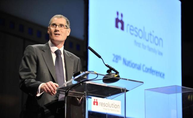 Nigel Shepherd Resolution Lawyers No Fault Divorce Justice