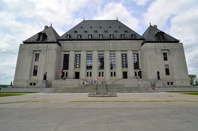 It is expected the case will eventually make its way to the Supreme Court of Canada, in a situation similar to 1995 when the B.C. College of Teachers refused to accredit TWU students because of the same clause in the school's covenant. Jordan Schulz/Flickr