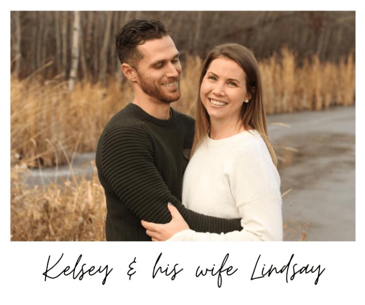 Kelsey & Lindsay