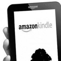 Most aspiring authors don't know you can publish your book in the Kindle format for free.
