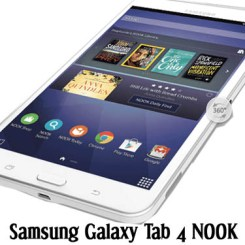 NOOK from Samsung