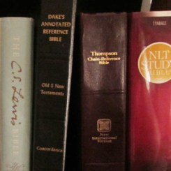 Which Bible Translation is Best for Christian Writers