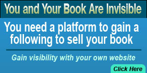 Authors need a web site