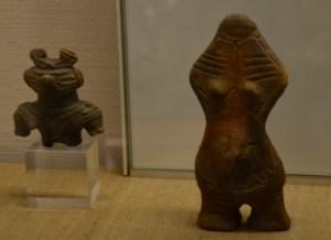 British Museum Alien artifact