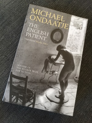 No Spoiler Book Review of the Beautiful, Curious, Booker Prize Winning – The English Patient, Michael Ondaatje