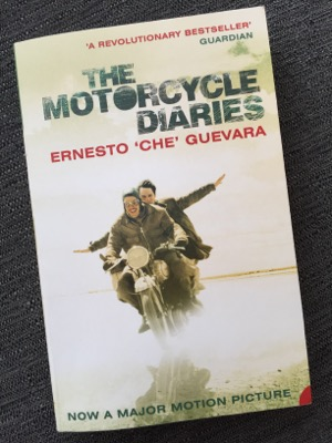 No Spoiler Book Review – Autobiography – The Motorcycle Diaries, Ernesto Che Guevara