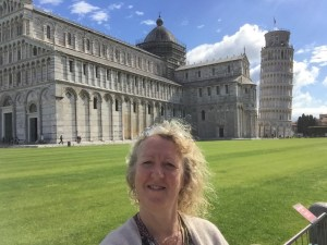 CAW and Pisa Tower