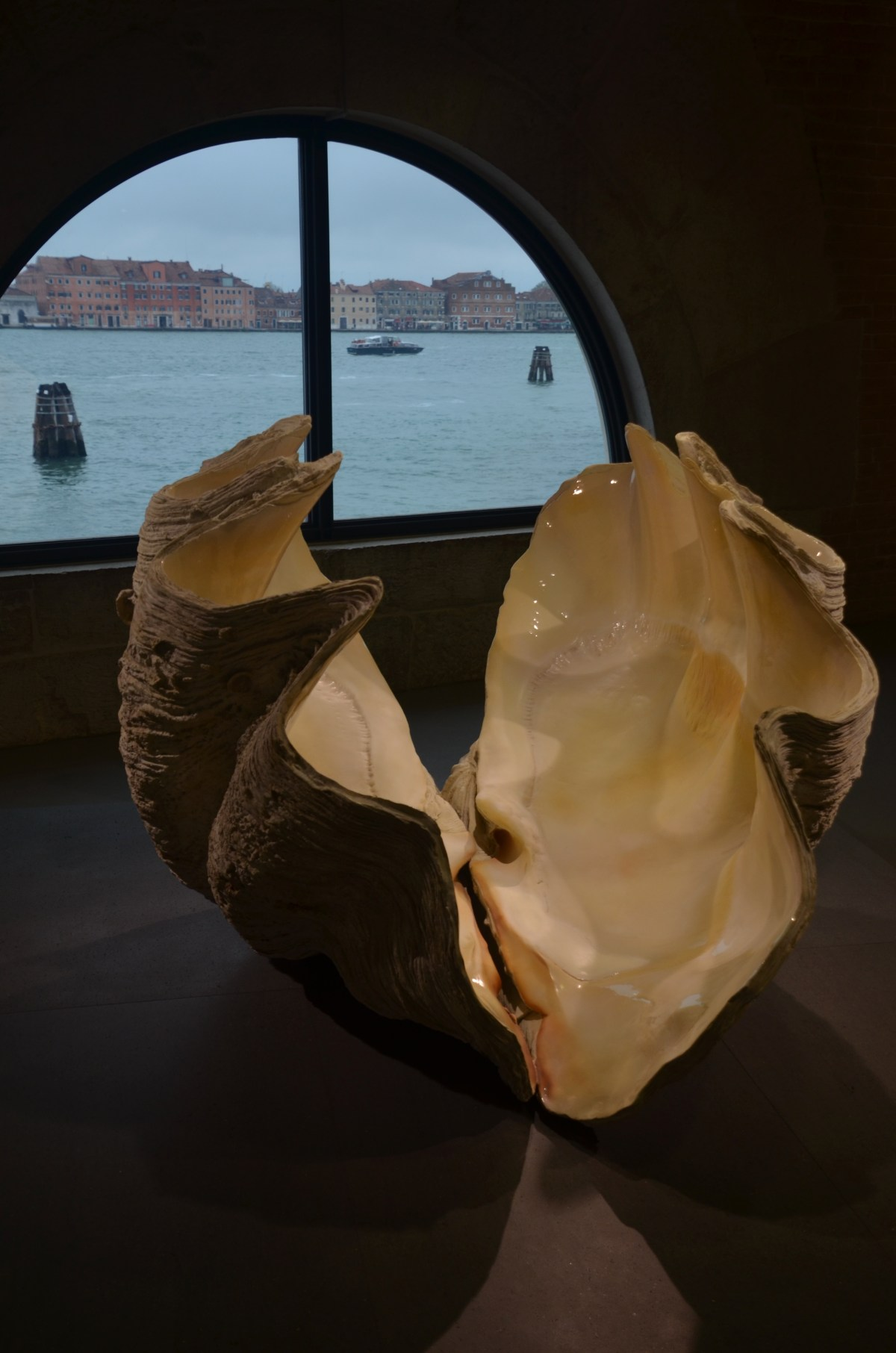 Truly Unique and Unbelievable – Damien Hirst – Treasures from the Wreck of the Unbelievable