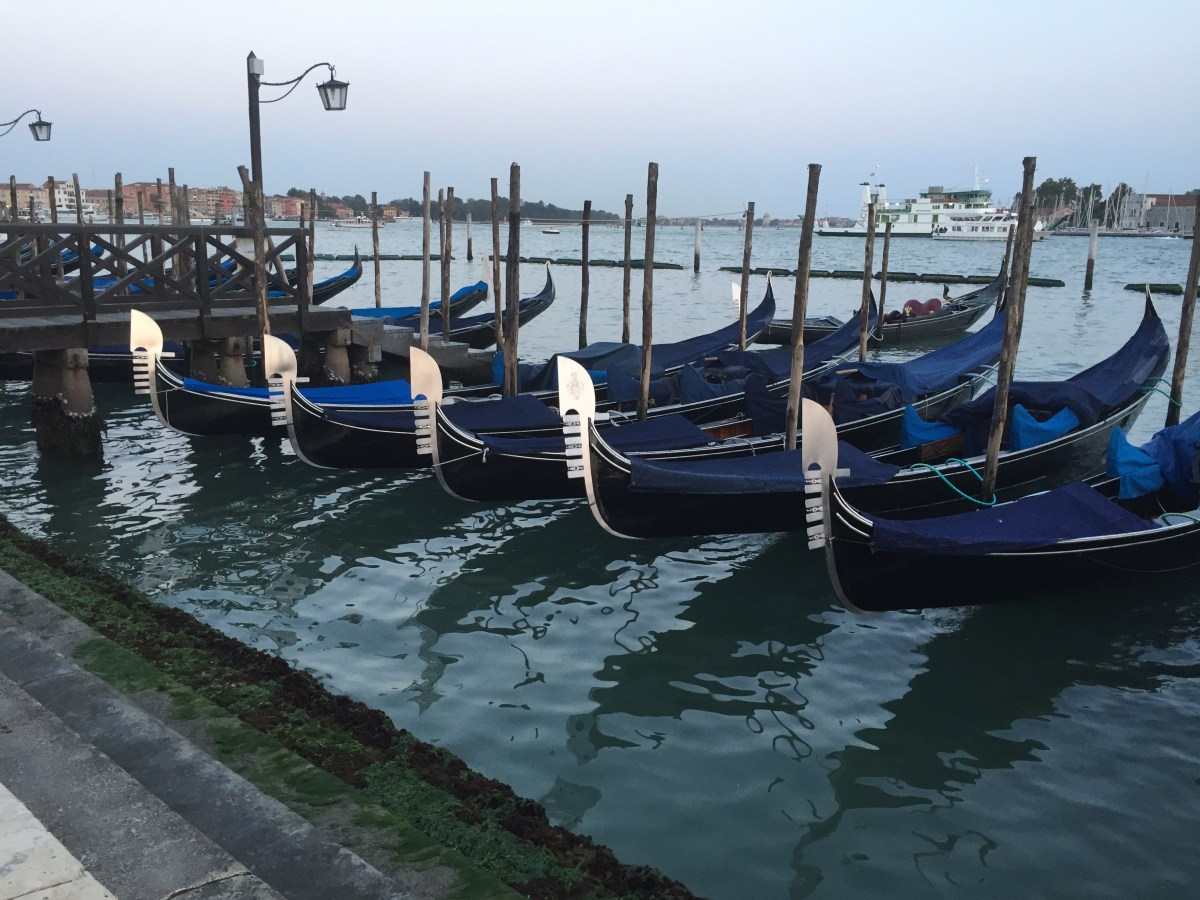 Venice, Italy – So Much More Than Glass and Gondolas!