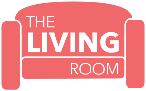The Living Room- Launching in FOUR days!