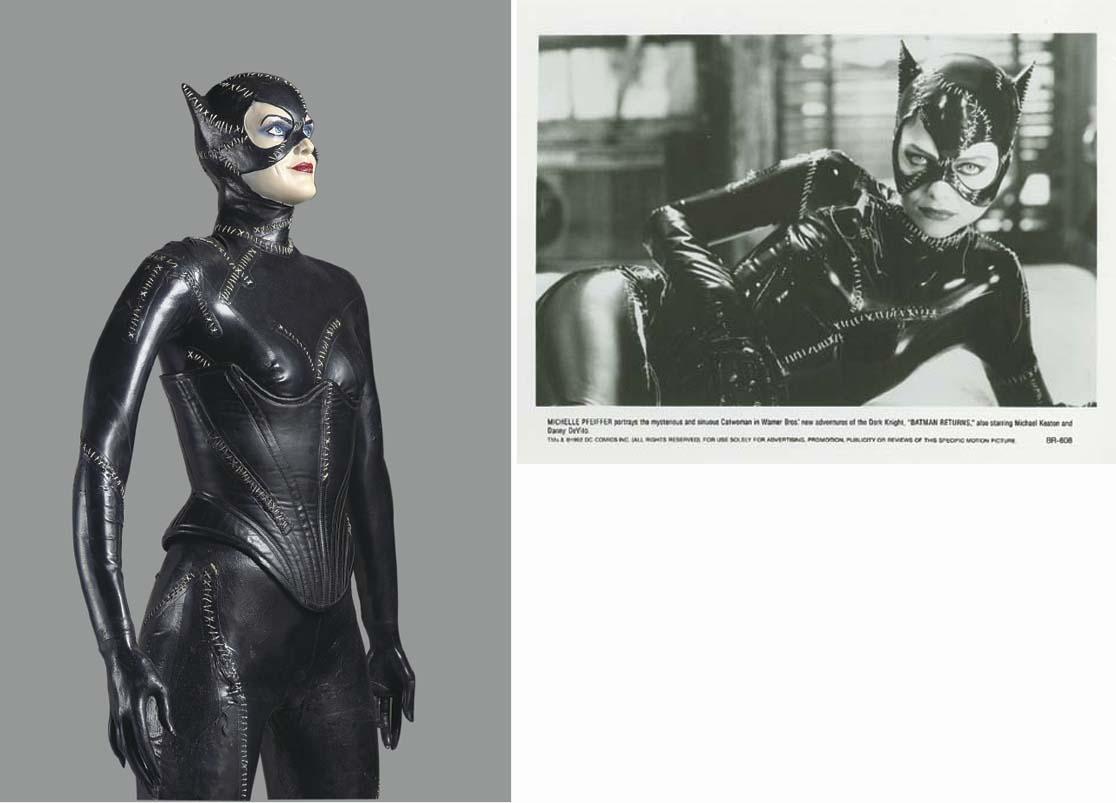 Batman Returns 1992Michelle Pfeiffer Christie39s