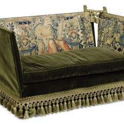 Knole Sofa New Teak Wood Set Price In Chennai A Small Early 20th Century Applied With 17th