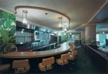 Robert Polidori . 1951 Ambassador Hotel Coffee