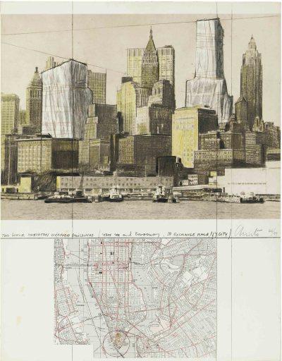 City Estimate New Board York