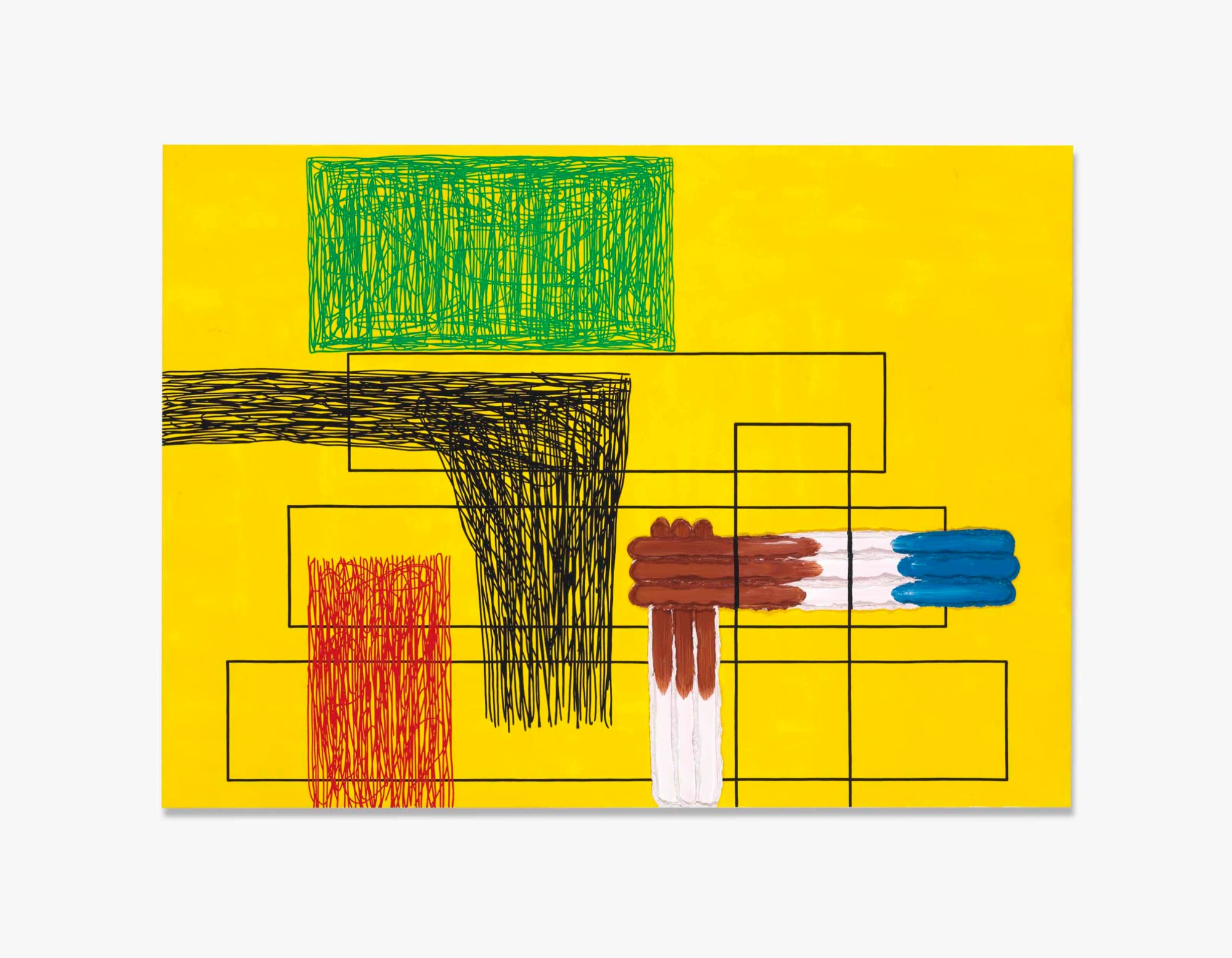 hight resolution of jonathan lasker b 1948 explanation of ice to a summer insect insect diorama ice insect diagram