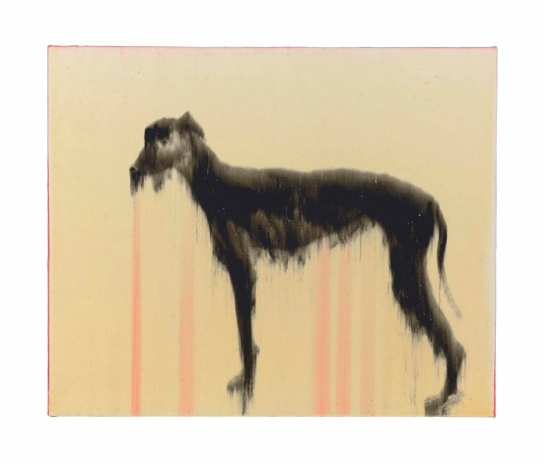 Rachel Howard Black Dog