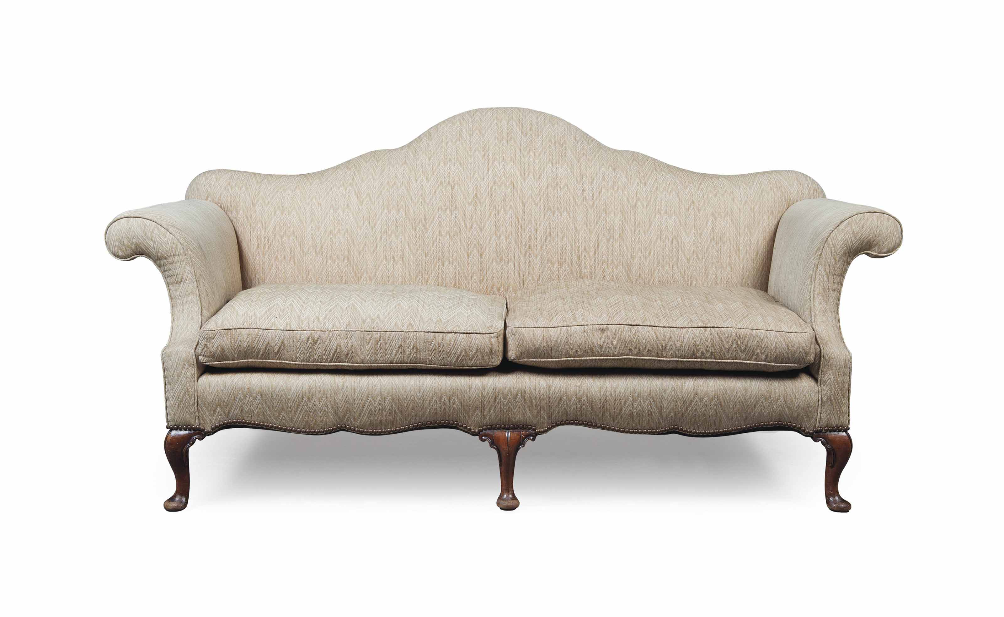 modern cabriole sofa small sectional sofas for es eye design decorating with the french