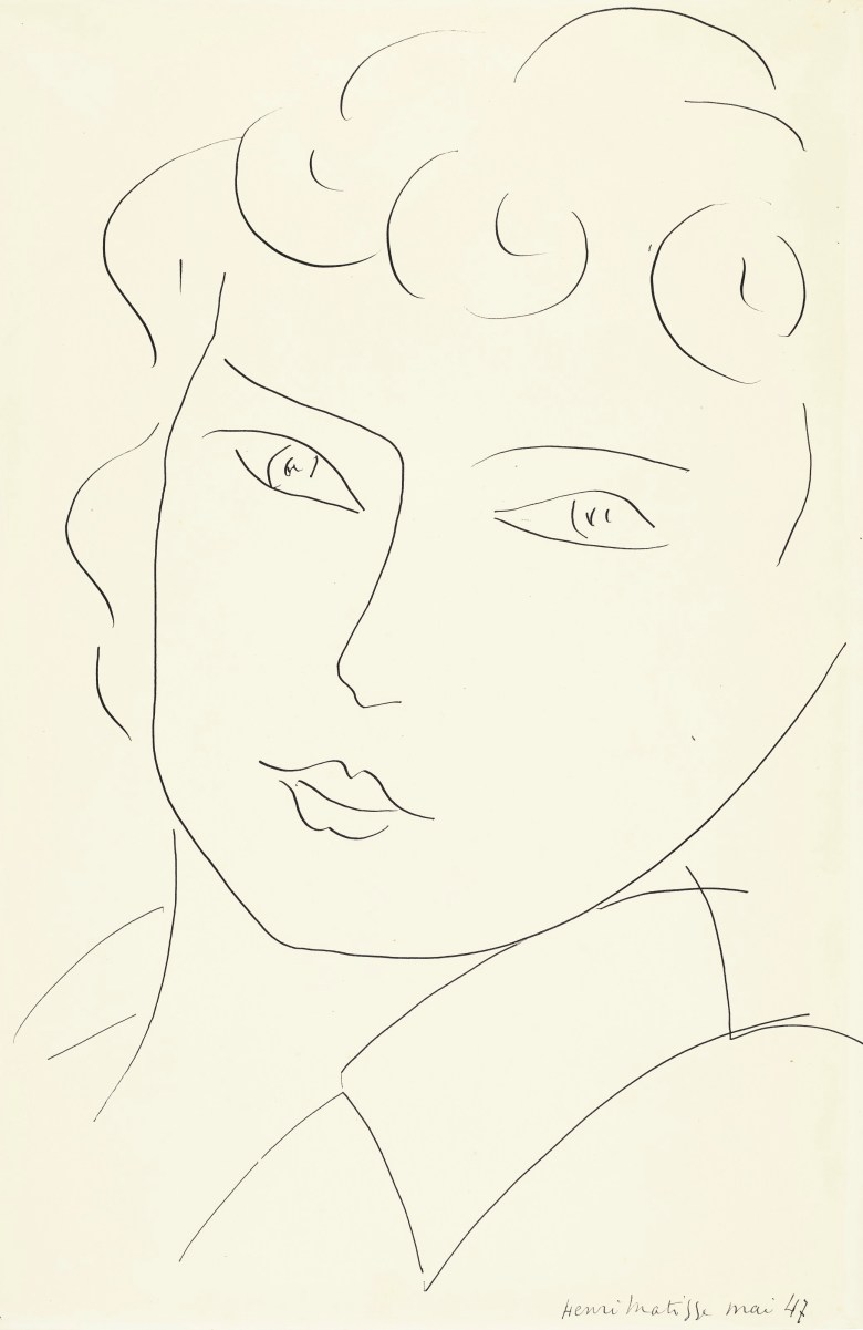 Henri Matisse His Life Art And The Market For His Work