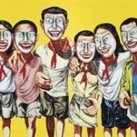 Arte chino contemporáneo (I): historia de un éxito y de un negocio