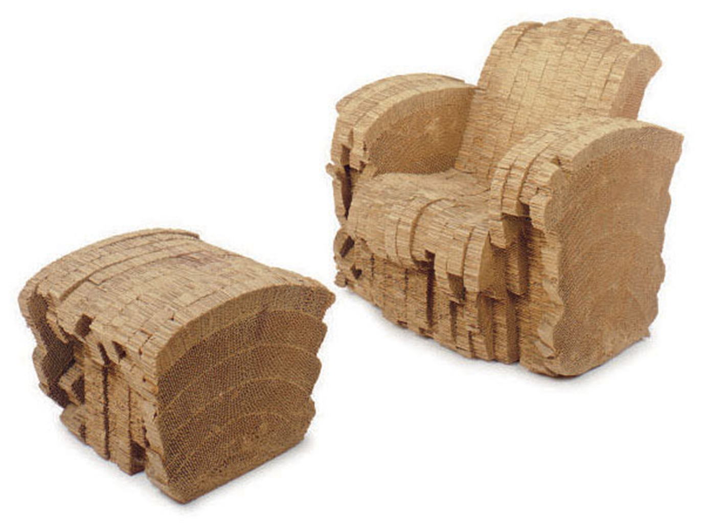 Frank Gehry Chair