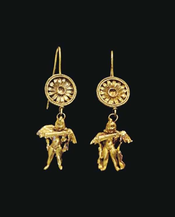 Pin Cinzia Giac Ancient Jewelry Greek Roman Etruscan