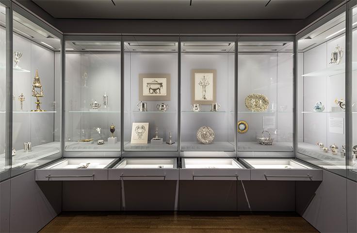 Harvard Art Museums renovation  Christies