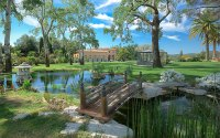 Luxury Living: Formal Gardens | Christie's