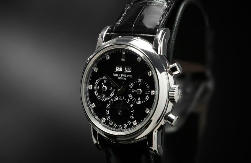 Why Collectors Love Chronographs