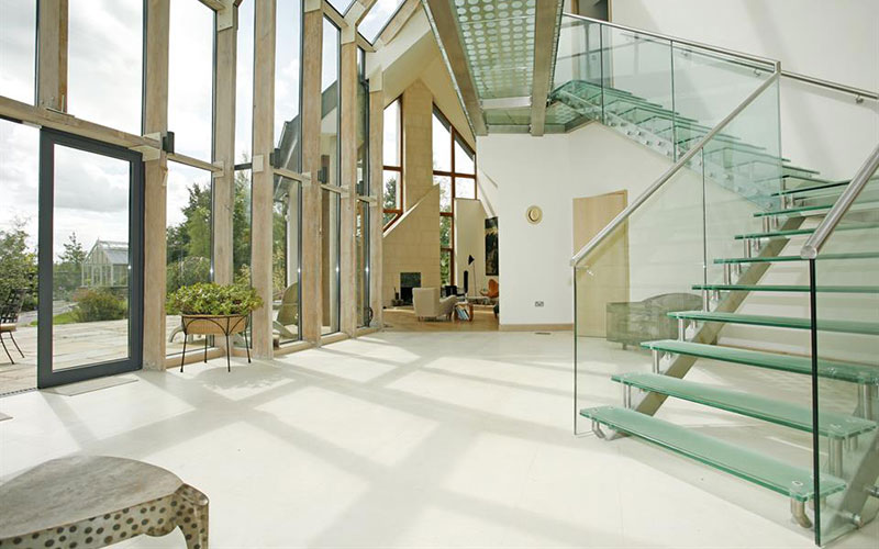 mainimage - THE MOST AMAZING GLASS HOUSE PICTURES THE MOST BEAUTIFUL HOUSES MADE OF GLASS IMAGES